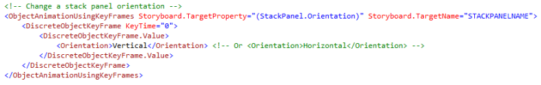 Change-Stack-Panel-Orientation